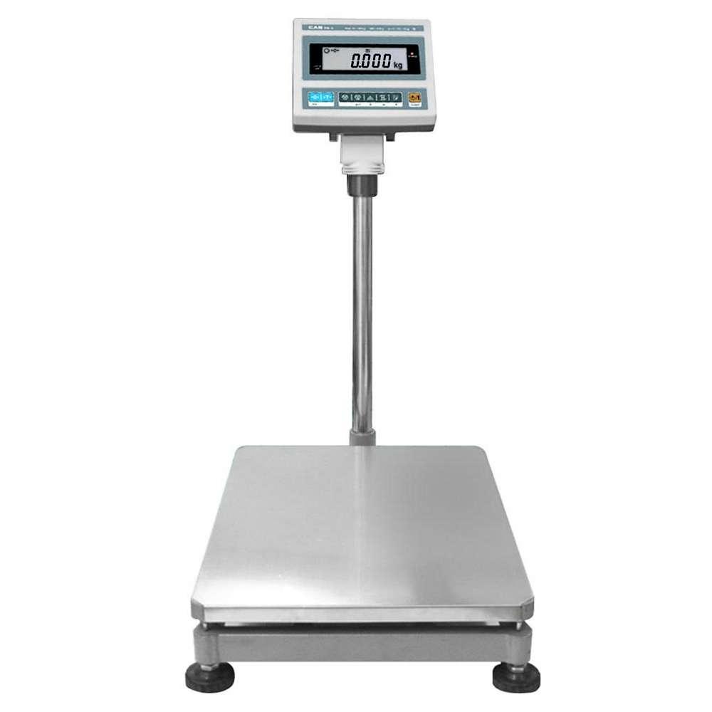 Hiteles raktári mérleg 60/150 kg