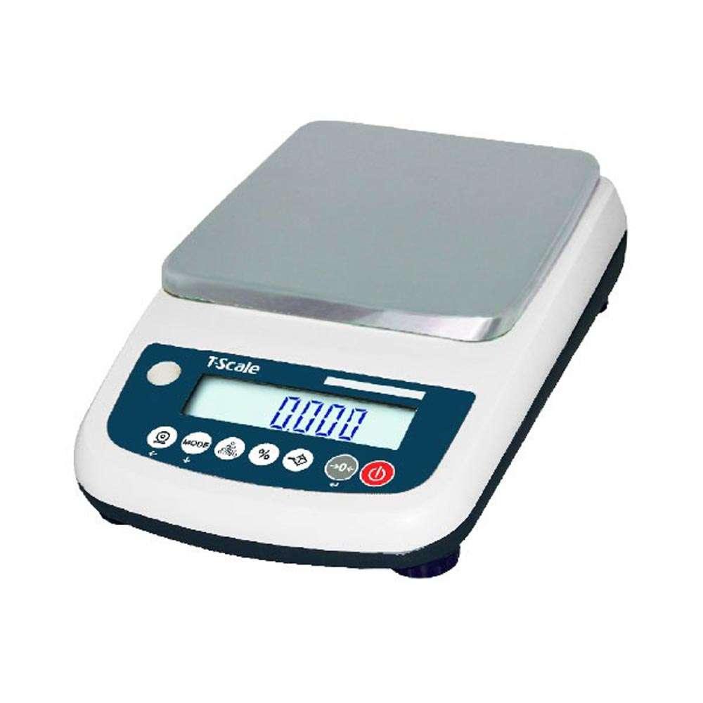 Demandy EHB-1500 hitelesített labormérleg
