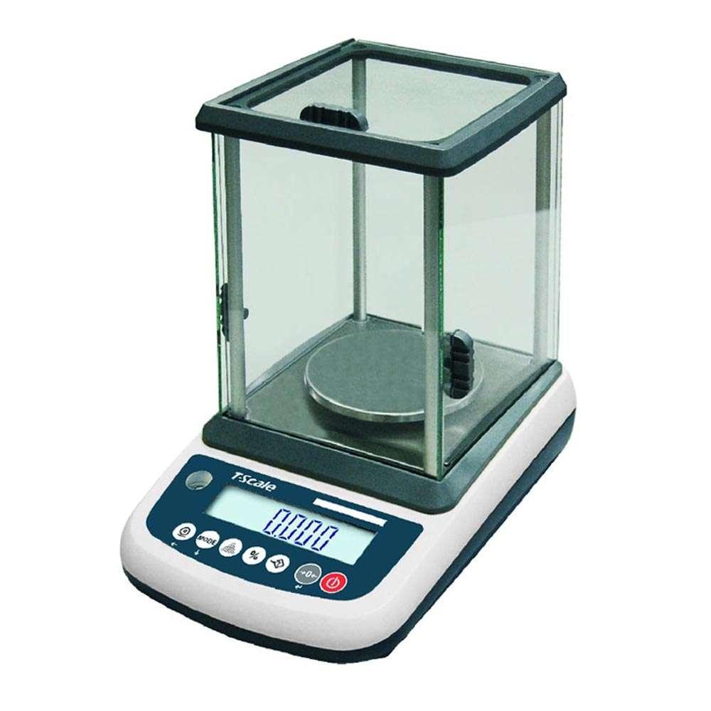 Demandy EHB-600-M hitelesített labormérleg