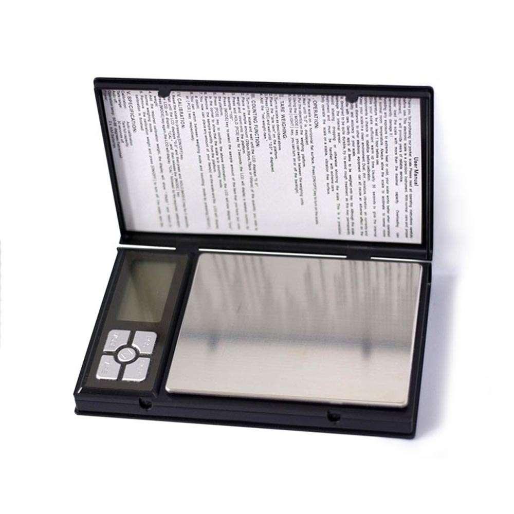 Demandy NB 1108-5 összecsukható hordozható mérleg