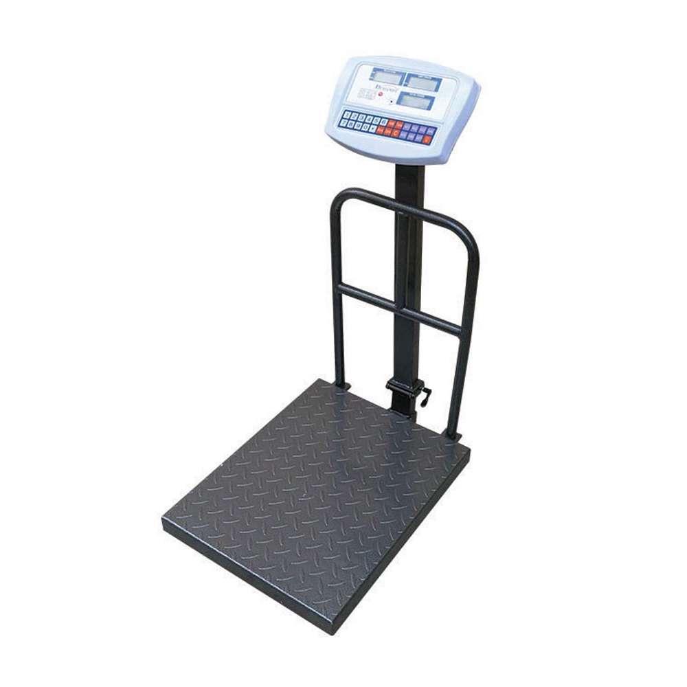 Demandy TCS-M 100 kg hordozható csomagmérleg