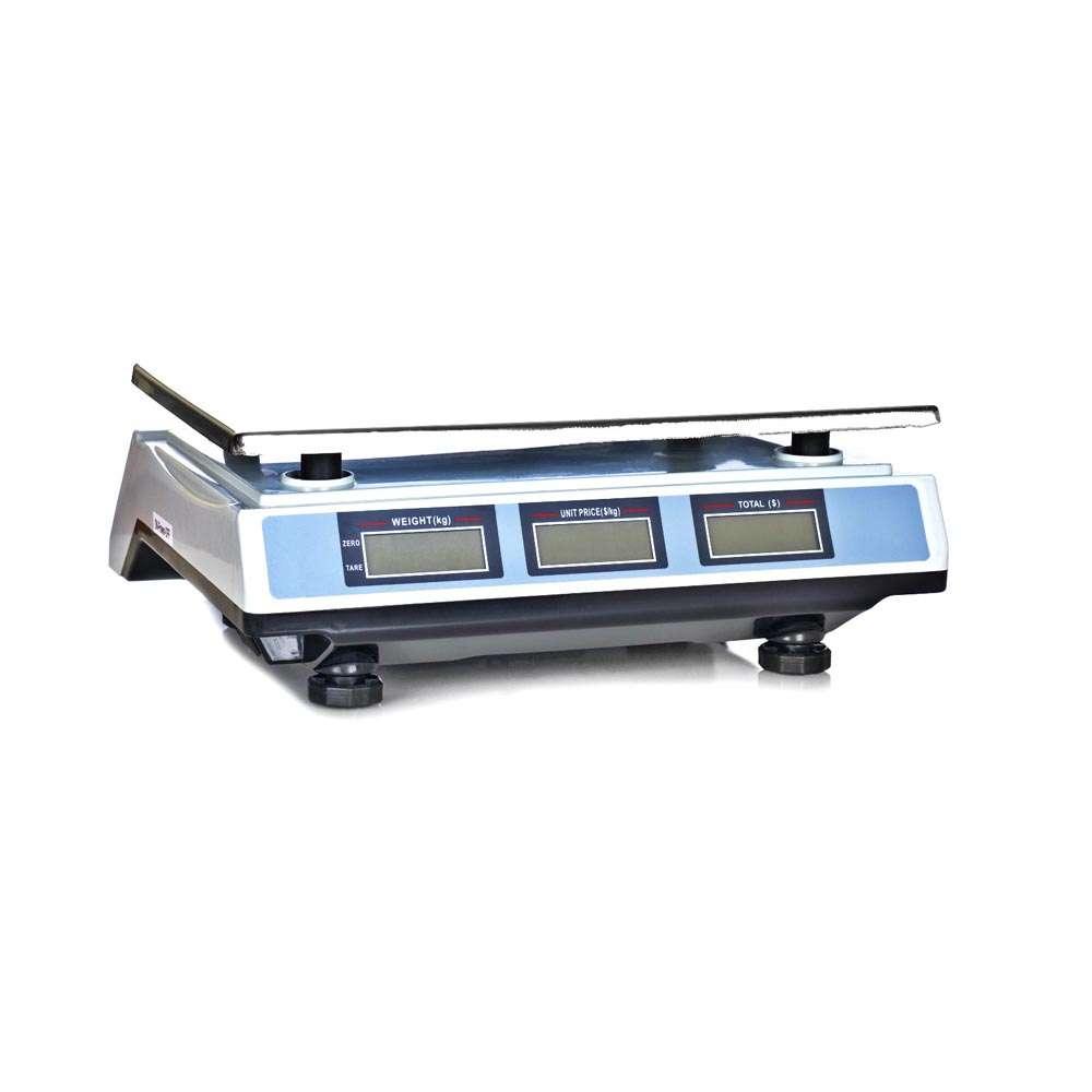 ACS-A01 40kg Ellenőrző mérleg
