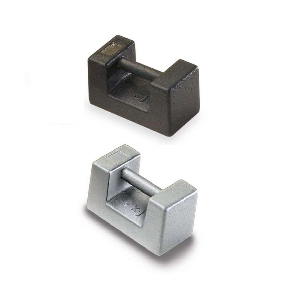 F2 osztályú, henger alakú, finoman esztergált sárgaréz vagy finoman esztergált rozsdamentes acél súlykészlet