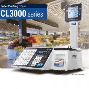 CAS CL3000-15P