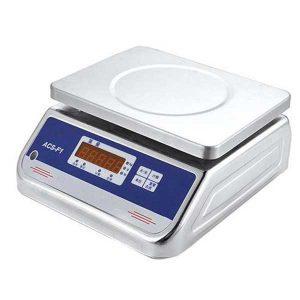 Demandy ACS-F1 vízálló, rozsdamentes-10kg